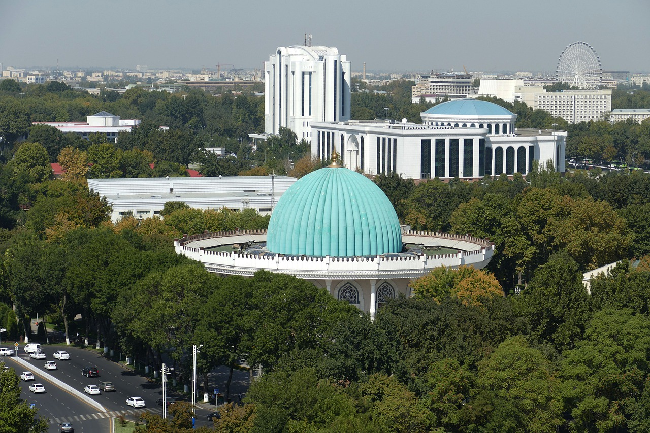 о субсидировании ипотеки в Узбекистане